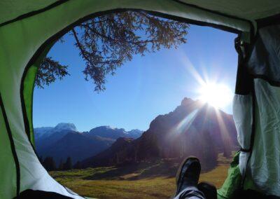 camp, camping, vacations